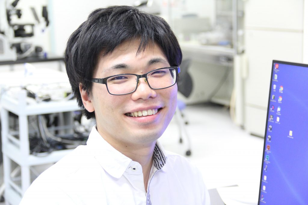 Akiyuki Watarai