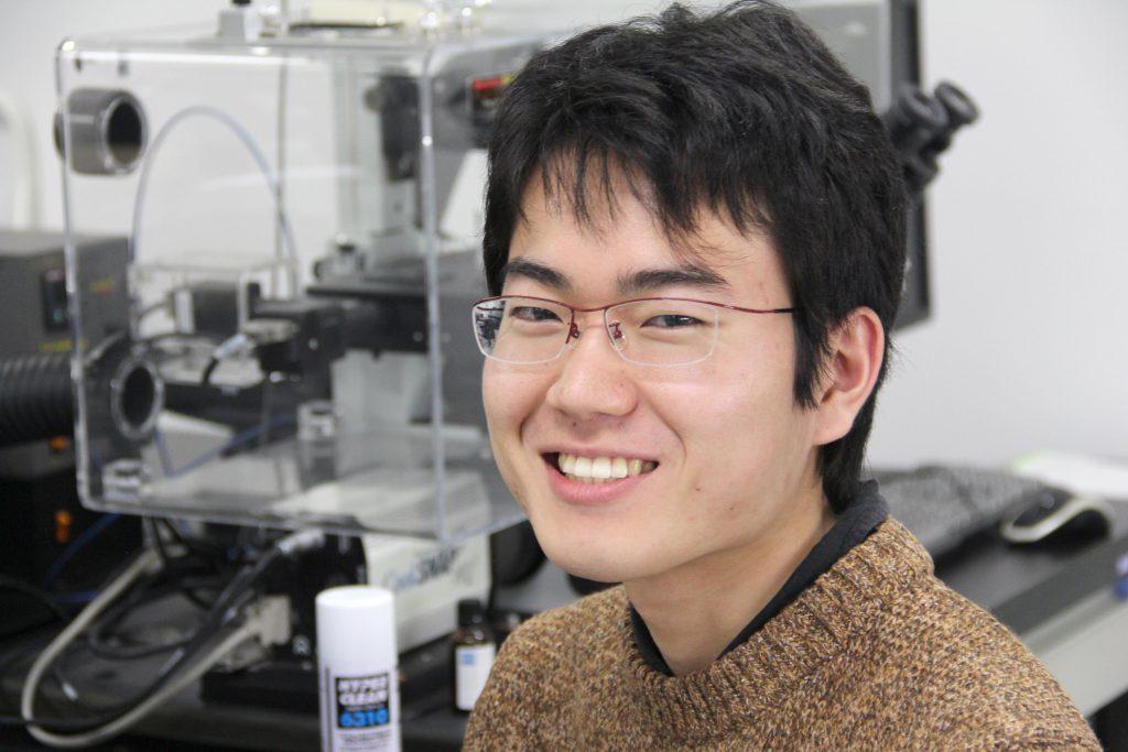 Hiroo Ito
