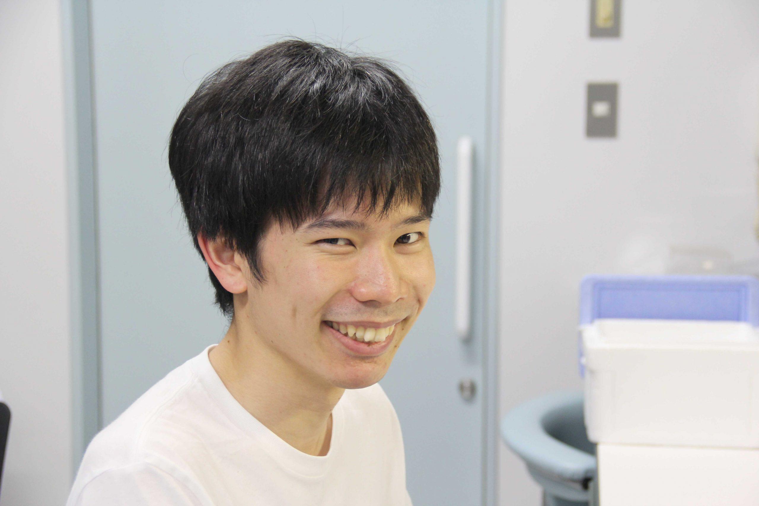 Narutoshi Suto