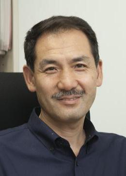 渡邊嘉典 教授
