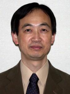 豊島近 教授